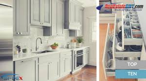 top ten tips to choosing new kitchen cabinets