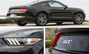 2015 mustang gt reviews 2015 ford mustang review has ford improved or it bizzee