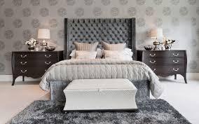 papier peint chambre à coucher 10 papiers peints qui transforment complètement la chambre à coucher
