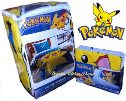 pokemon bed sets for boys images pokemon images