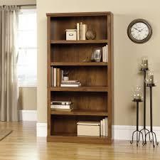 Sauder Bookcase Sauder Select 5 Shelf Bookcase 410367 Sauder