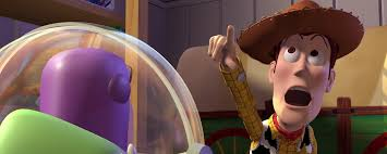 Buzz Lightyear And Woody Meme - toy story the hero s journey breakdown gordon napier online