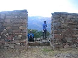 amazing andean treks
