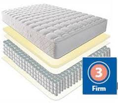 slumber 1 8 u0027 u0027 mattress in a box multiple sizes walmart com