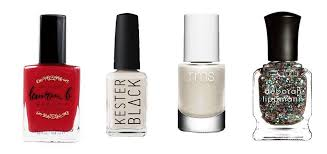 best nail polish brands you need to know fashion glim