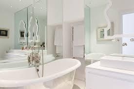 small black and white bathroom ideas white bathroom ideas terrys fabrics u0027s blog white modern bathroom