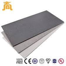 commercial building exterior wall cladding colour fiber cement