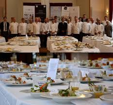 cuisine froide sept lauréats lors du concours maf 2015 en cuisine froide le chef