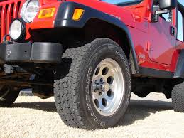 best wheels for jeep wrangler outfitting your jeep 101 tires and wheels the jeep