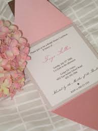 make your own bridal shower invitations pink bridal shower invitations reduxsquad