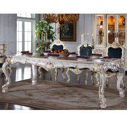 china french country style dining room furniture from foshan