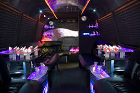 houston party rentals houston party buses party rental party rates luxury
