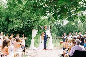Outdoor Wedding Venues Over 20 Of Toronto U0027s Prettiest Outdoor Wedding Venues
