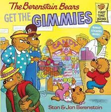 12 berenstain bears books that taught us lessons we can actually