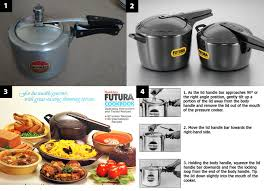 prestige pressure cooker recipe book quick pdf books download