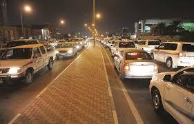 Qatar Ministry Of Interior Traffic Department Qatar To Soon Have Five Traffic Zones The Peninsula Qatar