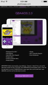 how to insert cheat codes into gba4ios 4 steps