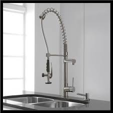 restaurant kitchen faucet restaurant style kitchen faucet candresses interiors furniture ideas