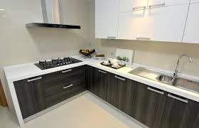 Large Kitchen Cabinet Stunning Design Of Best Kitchen Sink Horrible Cooking In The