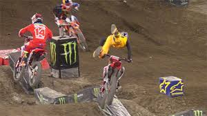 how long is a motocross race ken roczen injury update june 20th 2017 transworld motocross