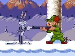 bugs bunny left turn death battle doctormoodb