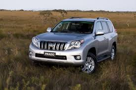 land cruiser prado car 2010 toyota landcruiser prado off road tech detailed