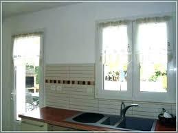 rideau porte fenetre cuisine rideau pour porte fenetre rideaux porte fenetre cuisine rideau porte