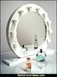 themed mirror lighted makeup mirror reviews 2013 decorating theme bedrooms