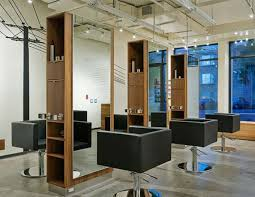 Hair Salon Decor The 100 Best Salons In The Country Salons Spa Interior And