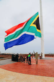 Flag Cape The Last 24 Hours In South Africa U0027s Eastern Cape Hand Luggage