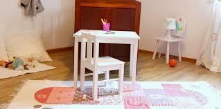 deco bureau enfant un bureau d enfant 10 idées de customisation femme actuelle
