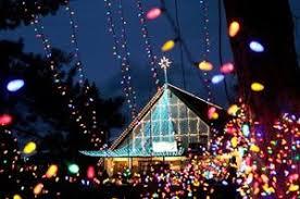 Portland Christmas Lights Leavenworth Portland And Warm Beach Light Up Christmas The