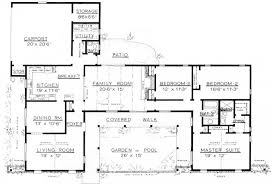 one story modern house plans uncategorized open concept one story house plan interesting inside