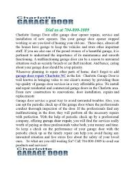 Parts Of Garage Door by Best 10 Commercial Garage Doors Ideas On Pinterest Garage