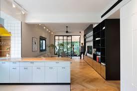 architect kitchen design rust