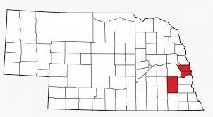Map Of Counties In Nebraska Separate Juvenile Courts Nebraska Judicial Branch