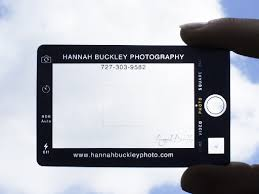 Translucent Plastic Business Cards Plastic Transparent Business Cards For Photographers