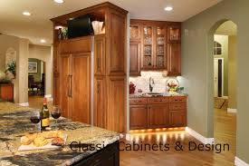 kitchen design toffee custom cabinets chocolate kitchen