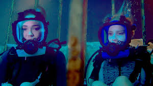 47 meters down u0027 a dumb movie with some shocking moments