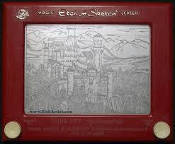 más de 25 ideas increíbles sobre etch a sketch en pinterest