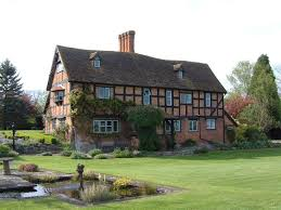 the old manor stunning 15th century medieval manor house grade