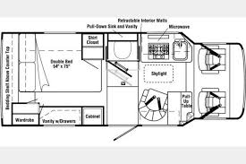 Winnebago Rialta Rv Floor Plans 1998 Winnebago Rialta Wv3ah8703vh146528 Rv Rental In Racine Wi