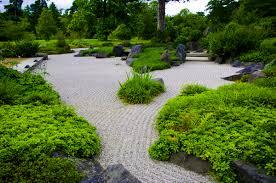 Zen Garden Design by Kew Gardens A Virtual Tour Jane Austen U0027s World