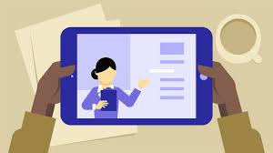 teaching technical skills through video