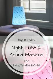 baby light and sound machine bed time must haves baby registry bedtime and routine