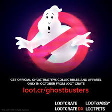 ghostbusters home facebook