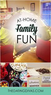 25 unique family activities ideas on indoor