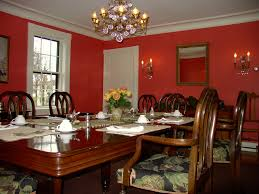 Maine Dining Room And Breakfast Maine Usa Dining Room