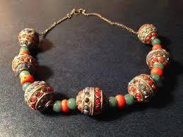 tibetan silver ethnic necklace images 157 best jewelry tibetan ear bracelets images jpg
