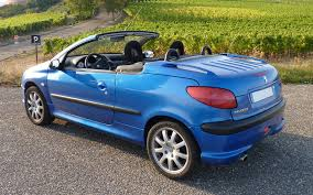 peugeot 206 turbo peugeot 206 wikipedia